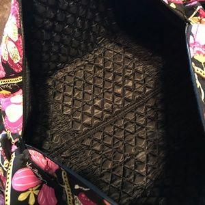 Small Travel Duffle Bag